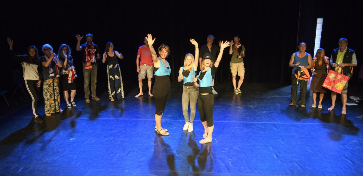 KABRA-meeting 'Jeugd- en amateurtheater'